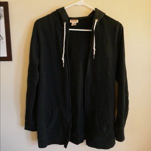 Mossimo Zip Up